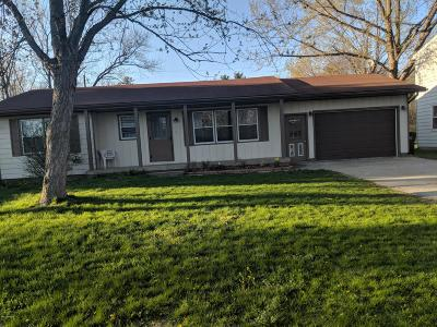 Bridgman Single Family Home Active Backup: 4623 Vista