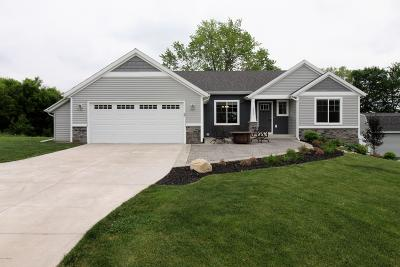 Rockford Single Family Home For Sale: 10840 Crowning Acres Court