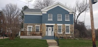 Parma Single Family Home For Sale: 118 Church Street
