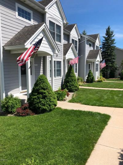 Antrim County Condo/Townhouse For Sale: 2828 W Shore Dr #A