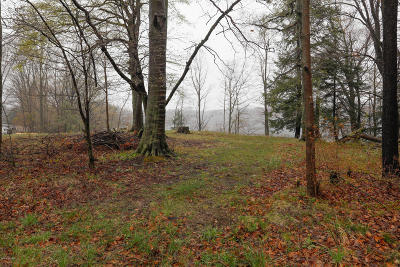 Cass County Residential Lots & Land For Sale: Robinway Drive