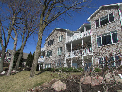 Coldwater Condo/Townhouse For Sale: 13091 Iyopawa Island Road