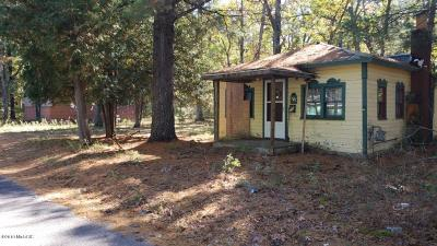 Idlewild Single Family Home For Sale: 641 E M L King Drive