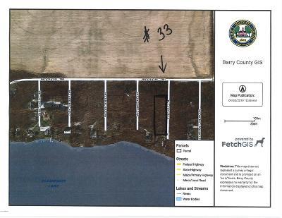 Hastings Residential Lots & Land For Sale: V/L33 Locust Lane