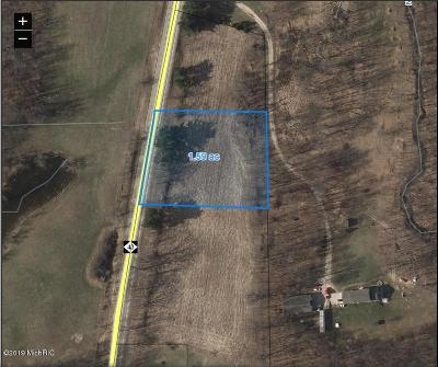 Hastings Residential Lots & Land For Sale: S M 43 Highway