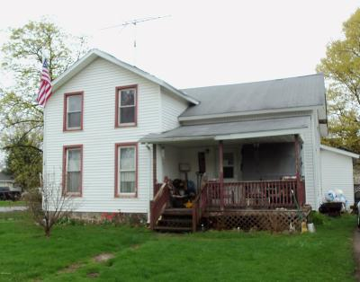 Reading Single Family Home For Sale: 503 S Main Street