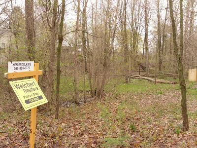 Allegan Residential Lots & Land For Sale: 119 Summit Drive