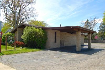 Niles MI Commercial For Sale: $129,900