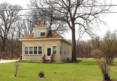 Grand Haven Single Family Home For Sale: 13981 128th Avenue