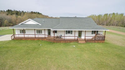 Morley Single Family Home For Sale: 10635 Marble Road