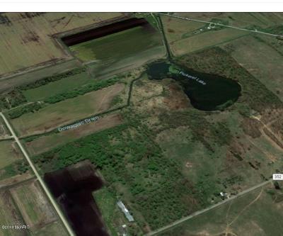 Berrien County, Cass County, Van Buren County Residential Lots & Land For Sale: Co Rd 352