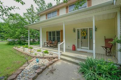 Richland Single Family Home For Sale: 9065 E Bc Avenue