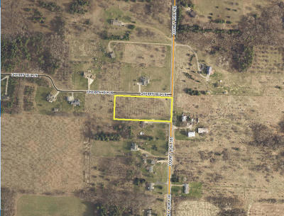 Gobles Residential Lots & Land For Sale: 25127 Cherry Hill #12