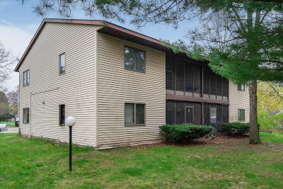 Wayland Multi Family Home For Sale: 315 N Main Street