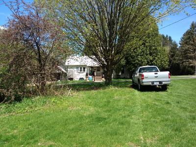 Van Buren County Single Family Home For Sale: 63060 Cr 681