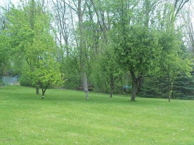 Residential Lots & Land For Sale: 30 Robinhood Drive SE