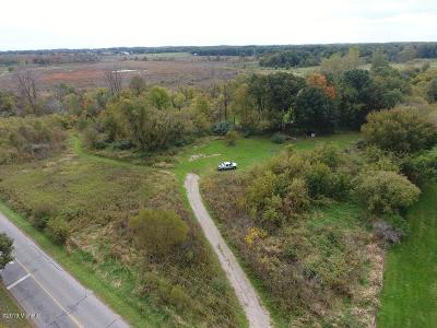 Berrien County, Branch County, Cass County, Calhoun County, Hillsdale County, Jackson County, Kalamazoo County, Van Buren County, St. Joseph County Residential Lots & Land For Sale: 0 V/L McCallum St