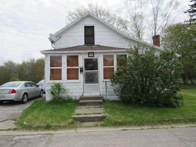 Niles Single Family Home For Sale: 1713 N 12th Street