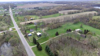 Allegan County Single Family Home For Sale: 1300 116th Avenue