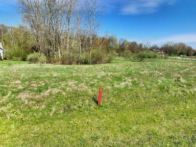 Harbert Residential Lots & Land For Sale: 5 Jane Way