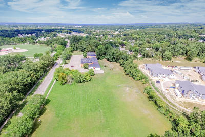 Grand Rapids Residential Lots & Land For Sale: 2286 Ball Avenue NE