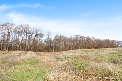 Ada Residential Lots & Land For Sale: 3669 Cherry Blossom Drive NE