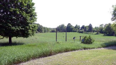 Cedar Springs Residential Lots & Land For Sale: 4250 17 Mile Road NE #A