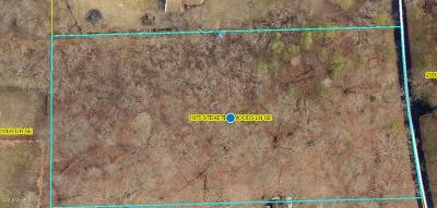 Grand Rapids Residential Lots & Land For Sale: 1975 Steketee Woods Lane SE