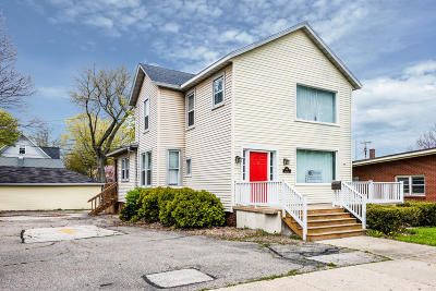 St. Joseph Single Family Home For Sale: 606 Main Street