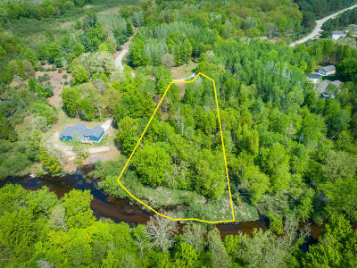 Canadian Lakes Residential Lots & Land For Sale: 6143 Cedar Trace