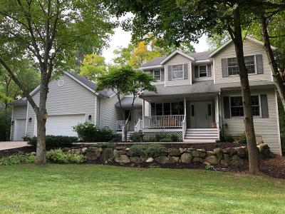 Portage Single Family Home For Sale: 1290 Holiday Lane