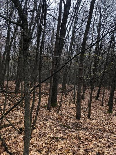 Montcalm County Residential Lots & Land For Sale: Appx. 4185 N Sheridan Road