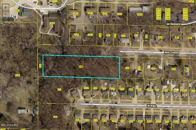 Wyoming Residential Lots & Land For Sale: 950 Wisconsin Street SW
