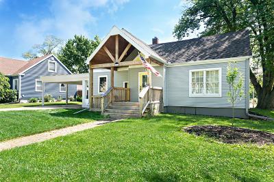 St. Joseph Single Family Home For Sale: 2627 Willa Drive