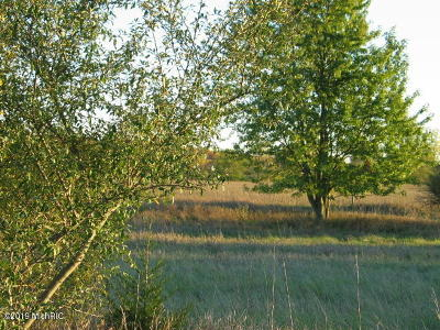 Hillsdale County Residential Lots & Land For Sale: 14661 Glenbeigh