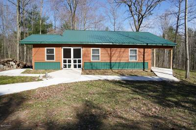 Walker Single Family Home For Sale: 7005 E East Madison Road Road