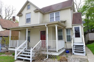 Multi Family Home For Sale: 646 Innes Street NE