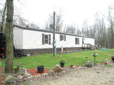 Hesperia Single Family Home For Sale: 8616 W 1 Mile Road