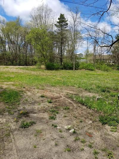 Kalamazoo Residential Lots & Land For Sale: 565 N 4th Street