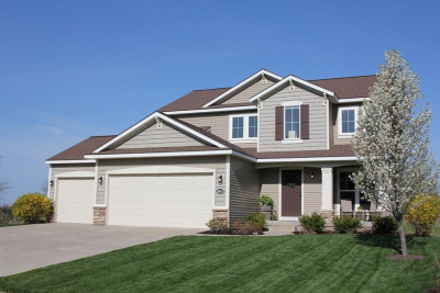 Hudsonville Single Family Home For Sale: 4413 Equestrian Drive