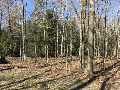 Ludington Residential Lots & Land For Sale: Jagger Rd.