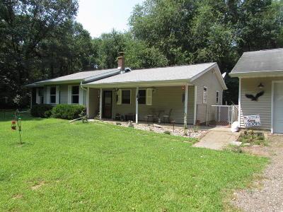 Van Buren County Single Family Home For Sale: 28290 60th Avenue