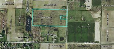 Berrien County Residential Lots & Land For Sale: Cleveland Avenue