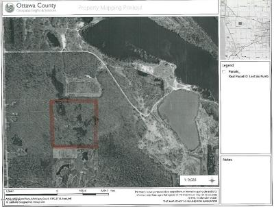 Grand Haven, Spring Lake, Ferrysburg Residential Lots & Land For Sale: 104th Avenue
