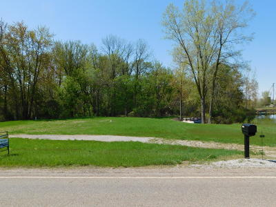 Branch County Residential Lots & Land For Sale: 391 Iyopawa Road