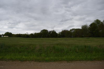 Cassopolis Residential Lots & Land For Sale: 5 Highfield #Tract 5
