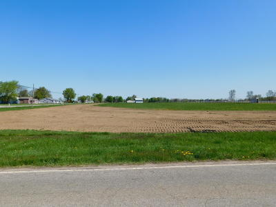 Branch County Residential Lots & Land For Sale: Iyopawa Road