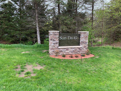 Middleville Residential Lots & Land For Sale: 10645 Sun-Da-Go Drive