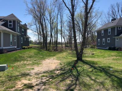 Benton Harbor Residential Lots & Land For Sale: 258 Morning Walk Path