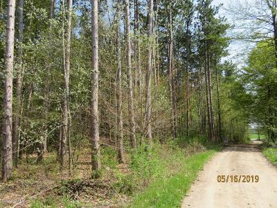 Sand Lake Residential Lots & Land For Sale: 11851 21 Mile Road NE